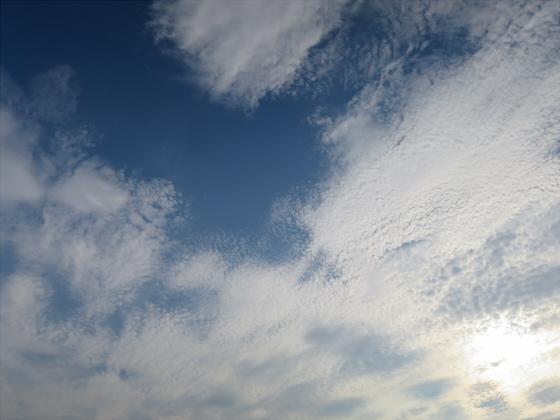 困った時は空の写真15
