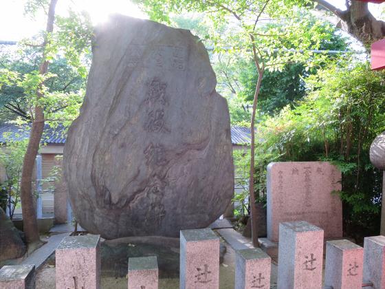 白山神社2016年5月-09