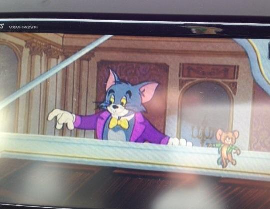 johann mouse