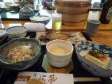橋立朝飯blog