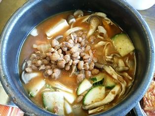 山菜料理5