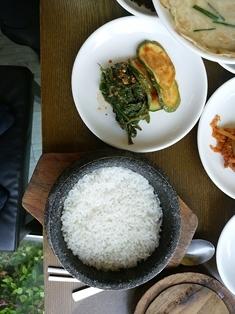 山菜料理7