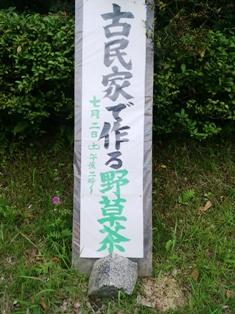 0702野草茶講座