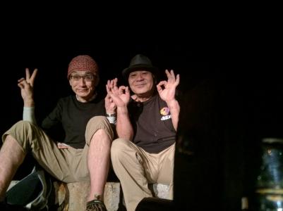 呼夢三線広め隊の写真