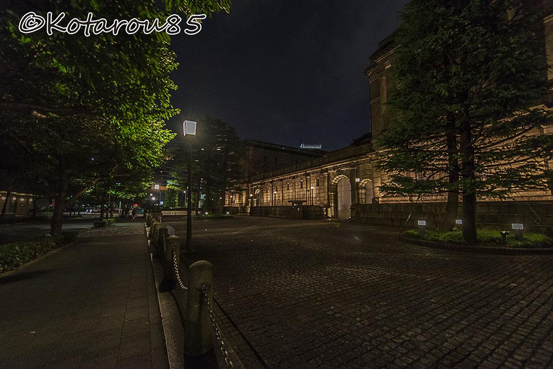 深夜の江戸通り4 20160920