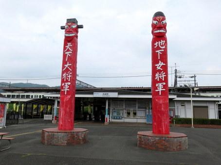 高麗駅周辺01