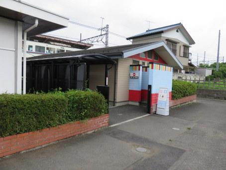 高麗駅周辺03