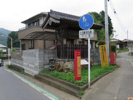 高麗駅周辺07