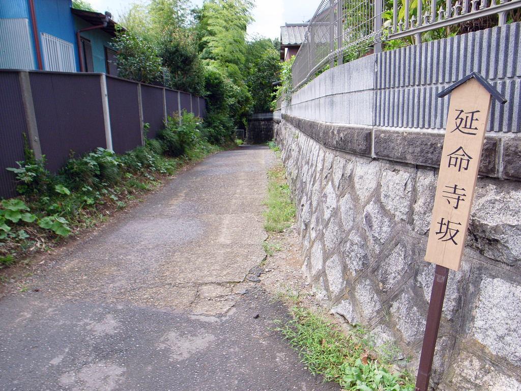 延命寺坂2