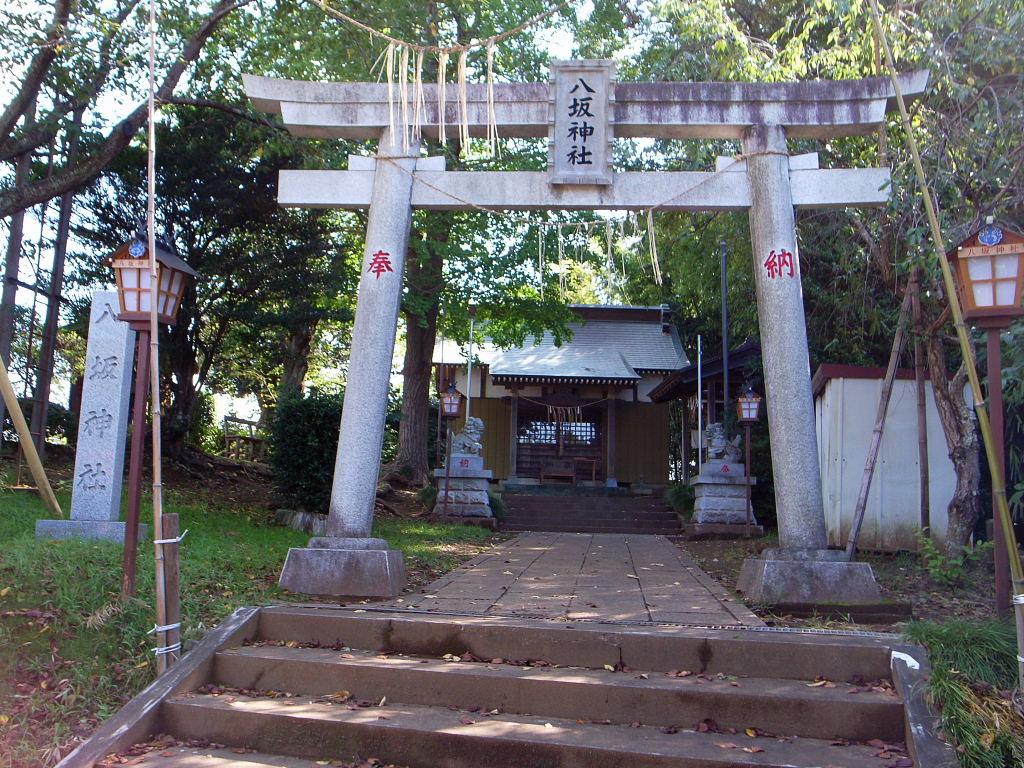 3八坂神社