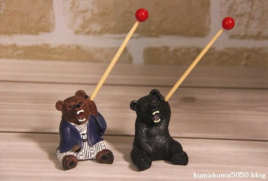 クマさん耳かきスタンド_2