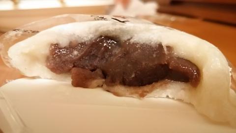 セブイレ黒豆大福 (2)