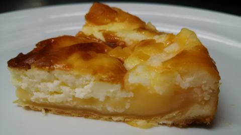 まるたやチーズフォンデュケーキ (1)