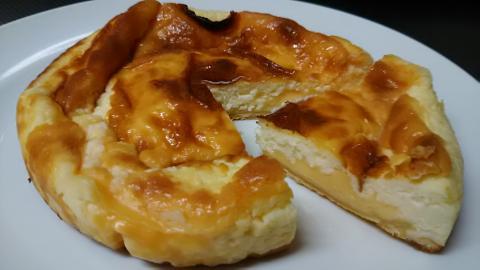 まるたやチーズフォンデュケーキ (3)
