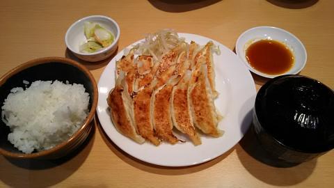 石松餃子 (4)
