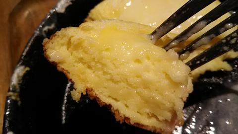 tara練乳いちごのパンケーキ (9)