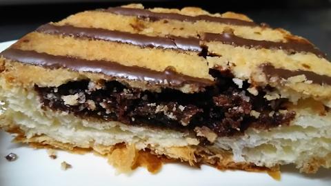 クッキーディニッシュチョコ (3)
