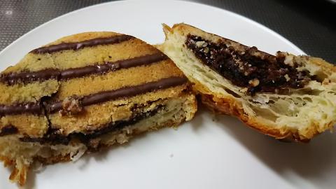 クッキーディニッシュチョコ (4)