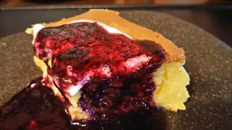 雪ノ下チーズパンケーキ (3)