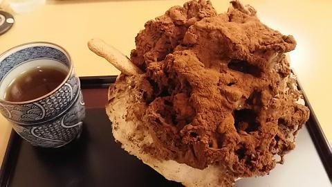 ストロベリーチョコレート (4)