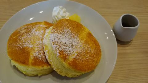 aunパンケーキ (2)
