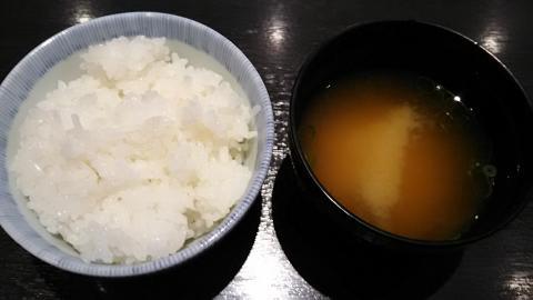 ひら山焼肉ランチ (5)