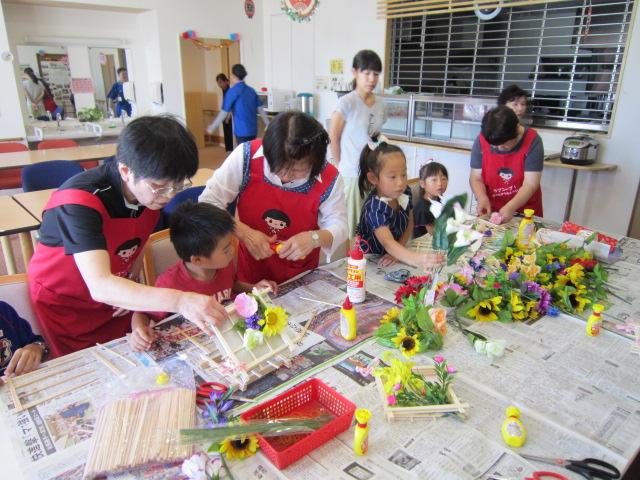 鯖江きらめき夏祭1