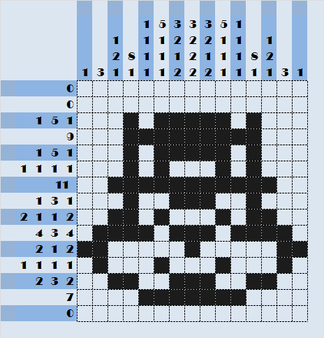 picross answer2