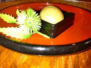 木曽の味栗小餅