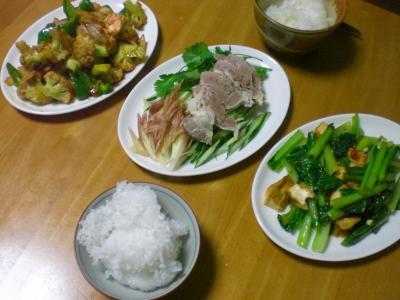 最近の食事③