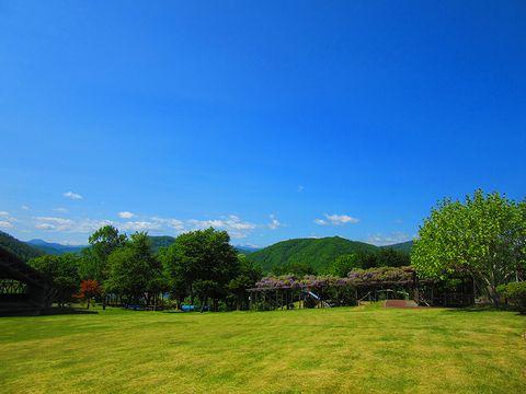 丸瀬布平和山公園