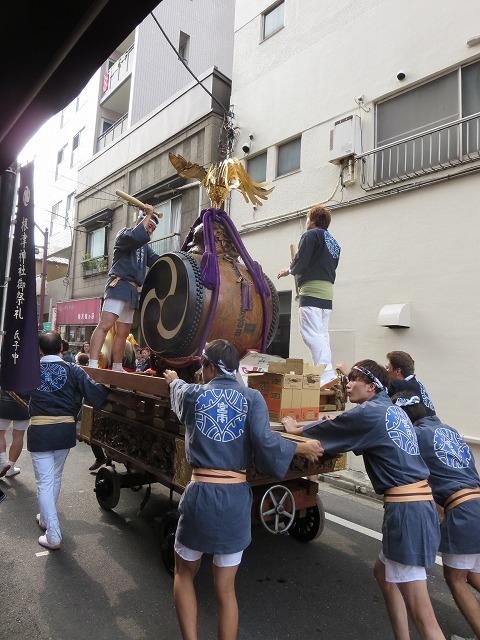 160917お祭り②