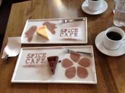cake plates