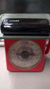 Anker充電器比較7