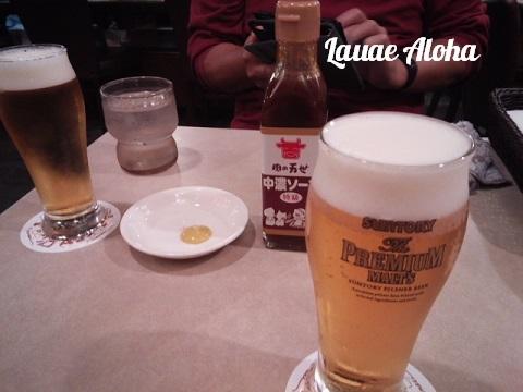 肉の万世新宿西口店