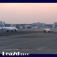 成田空港(第2ターミナル)での過ごし方 ※食事、仮眠室、シャワー etc