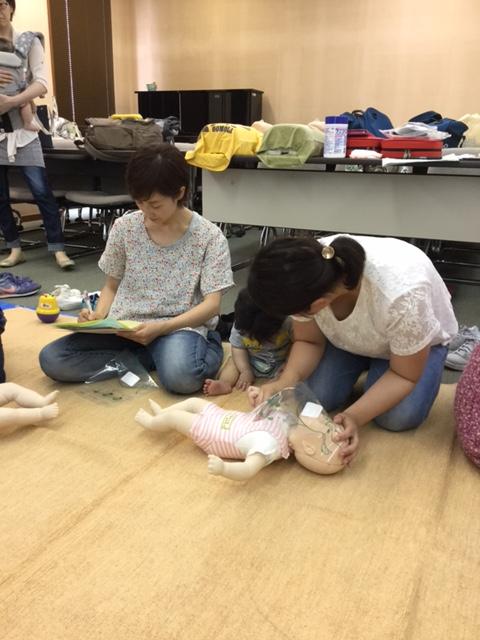 小児救急法3
