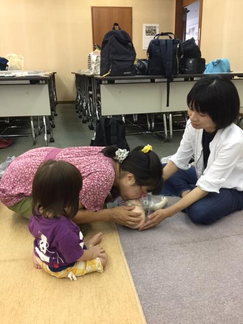 小児救急法4