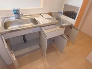 kitchen shuunou