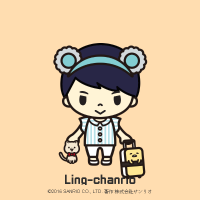 泠‧Ling‧リン