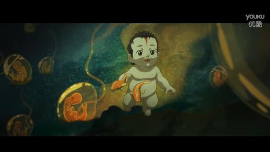 大魚 靈魂4