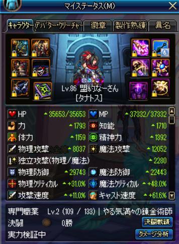 sub-status