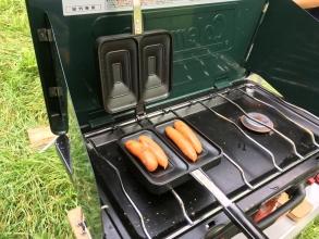 とことん洗い物を出さないキャンプ(アウトドア)? なるべく洗い物はしたくないから。。