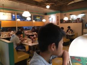 大垣駅近くのアメリカンなハンバーガー屋「チョーキーズ ダイナー(Chorky's Diner)」とてもいいよ♪