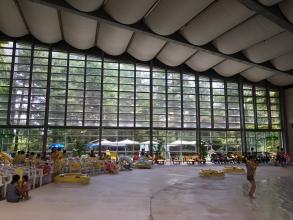 「松原湖高原オートキャンプ+イルマーレのプール コラボ企画」!キャンプとリゾートを融合させて100倍楽しむ♪