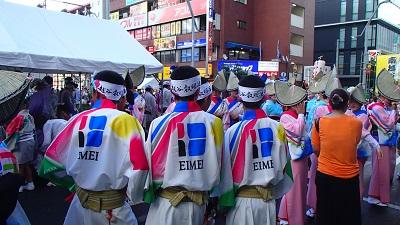 2016第32回南越谷阿波踊り(平成28年8月20日) (6)