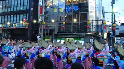 2016第32回南越谷阿波踊り(平成28年8月20日) (21)