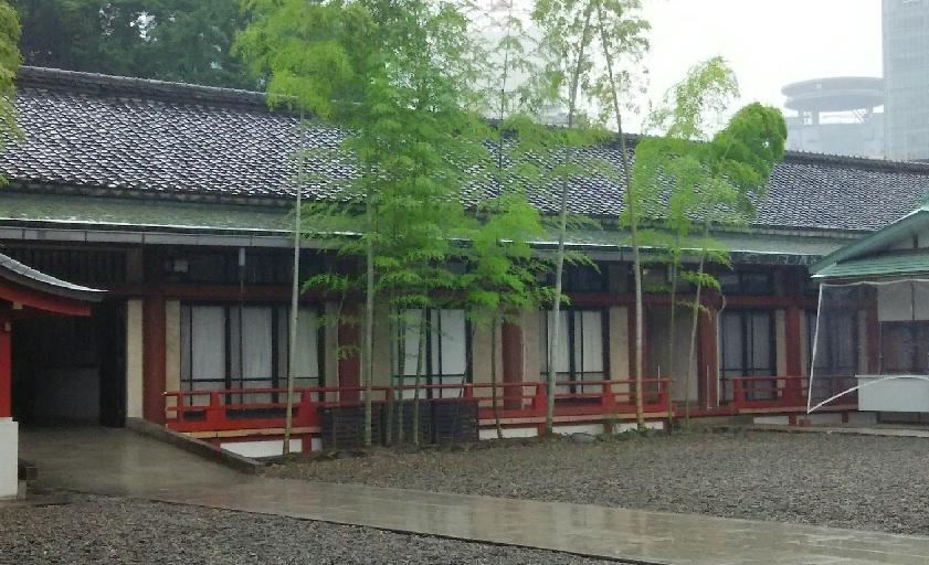 山王日枝神社5
