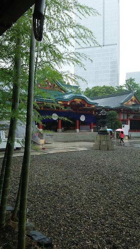 山王日枝神社6