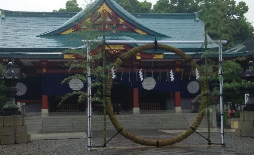 山王日枝神社8